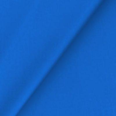 Tissu neoprene bleu