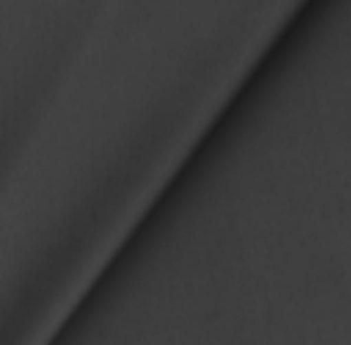 Tissu néoprène gris foncé