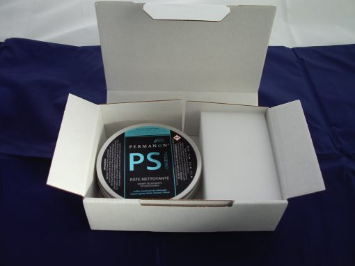 PS paste de Permanon