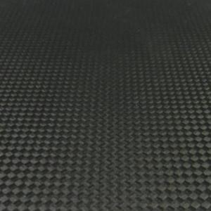 Tissu finition matt