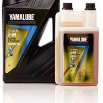 huile Yamalube