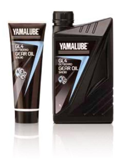 huile embase yamalube