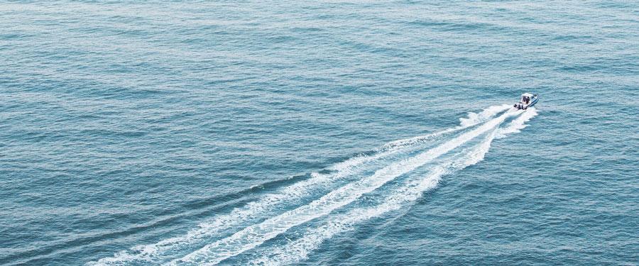 hivernage bateau